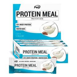 PROTEIN MEAL YOGURT (12 barritas)