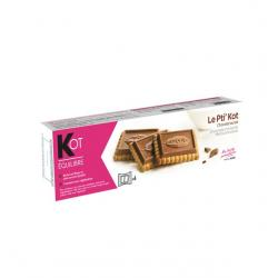 PTI 'KOT Galletas Chocolate con Leche (12uds)