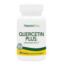 Quercetin Plus® (60comp)