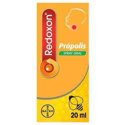 Redoxon Própolis Spray (20ml)