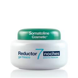 Reductor 7 Noches Ultra Intensivo Gel Fresco (400ml)