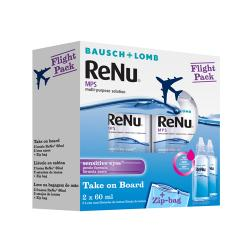 RENU FLIGHT PACK (60ml X 2UNIDADES)