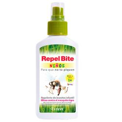 Repel Bite Niños Spray Repelente (100ml)