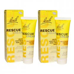 Rescue Cream Duplo - Remedio de Rescate (2x30g)