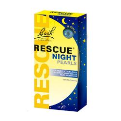 Rescue Night - Descanso (28 perlas)