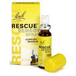 RESCUE® Remedy (Remedio de Rescate) Spray 20ml
