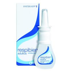 Respibien 0,5mg/ml Pulverización Nasal (15ml)