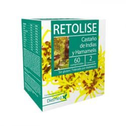 RETOLISE (60 COMP)