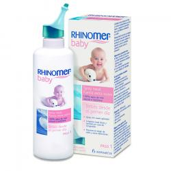 Rhinomer Baby Spray Fuerza Extrasuave (115ml)
