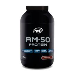RM-50 PROTEIN Chocolate (2kg)