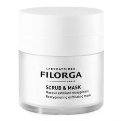 Scrub & Mask Exfoliante Reoxigenante (55ml)