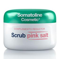 SCRUB PINK SALT 100% NATURAL (350G)