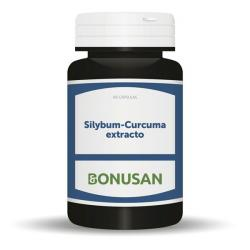 Silybum-Curcuma Extracto (60caps)