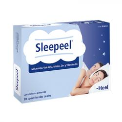 Sleepeel 1MG (30comp)