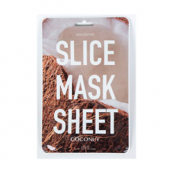 SLICE MASK SHEET COCO