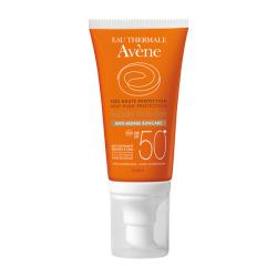 SOLAR ANTIEDAD COLOR SPF 50+ (TUBO DOSIFICADOR 50ML)