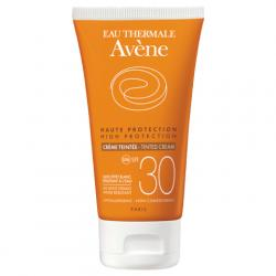 Solar Crema con Color SPF30 (50ml)