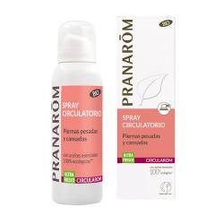 CIRCULAROM Spray Circulatorio BIO (100ml)