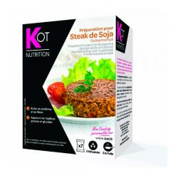 Steak De Soja  (7 sobres)