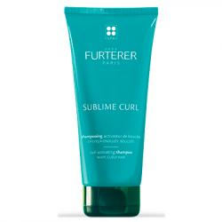 Sublime Curl Champú Sublimador Rizos (150ml)