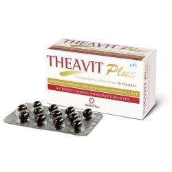 Theavit Plus (36caps)
