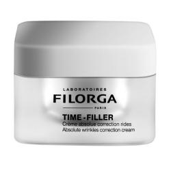 Time-Filler. Pieles Normal- Seca (50ml)