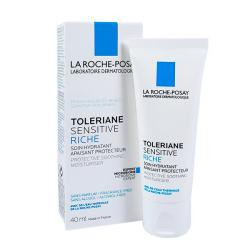 TOLERIANE SENSITIVE RICHE CREMA (40ml)