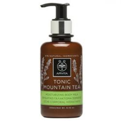 TONIC MOUNTAIN TEA LECHE CORPORAL HIDRATANTE (200ML)
