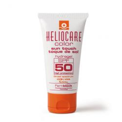 Toque de Sol SPF50 (50ml)