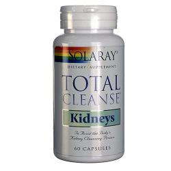 Total Cleanse Kidneys (60 caps)