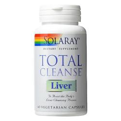 Total Cleanse Liver (60 vegcaps)