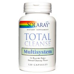 Total Cleanse Multisystem (120caps)