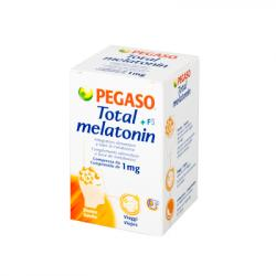 Total Melatonina 1mg (180caps)