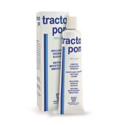 TRACTOPON 15% Urea - Durezas de los Pies (75ml)