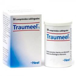 Traumeel (50comp)