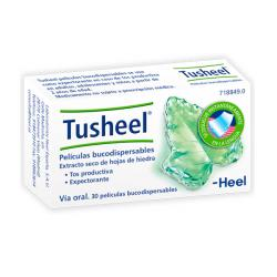 Tusheel (30 bucodispensables)