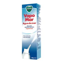 Vapomar Hipertónica adultos Spray Nasal (100ml)