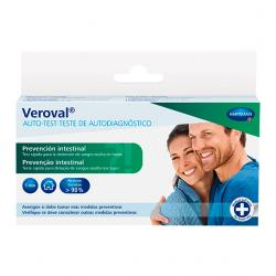 VEROVAL AUTOTEST Prevención INTESTINAL (1 Test)