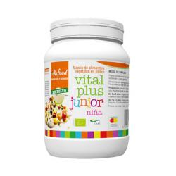 VITAL PLUS JUNIOR NIÑA (1kg POLVO)