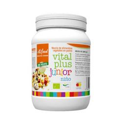 VITAL PLUS JUNIOR NIÑO (1kg POLVO)