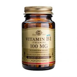 Vitamina B1 100mg (100caps)