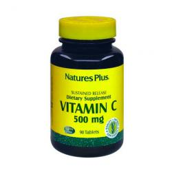 Vitamina C 500mg (90comp)