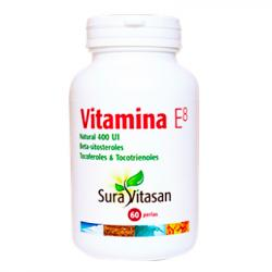 Vitamina E8 Natural (400ui)