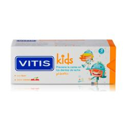 VITIS® Kids gel dentífrico CEREZA (50ml)