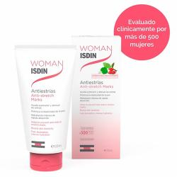 WOMAN Antiestrías- antes Velastisa (250ml)