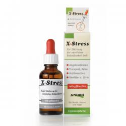 X-STRESS Calmante Natural  (30ml)