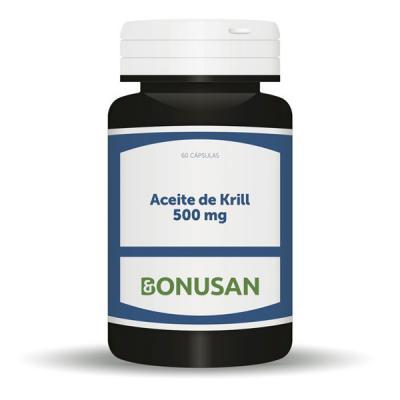 aceite de krill precio