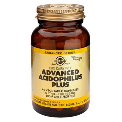 Acidophilus Plus Avanzado