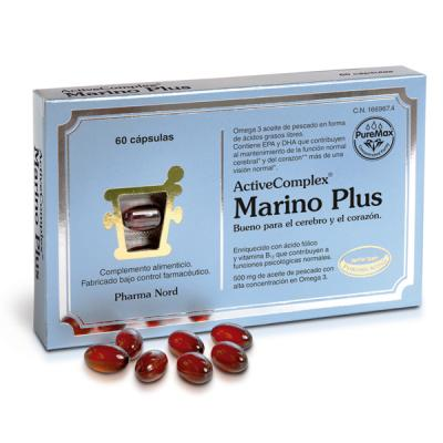 ActiveComplex Marino Plus (60caps)