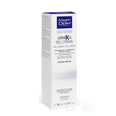 Arnika Gel Crema FPS30 (50ml)